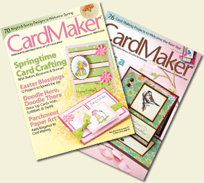 image by Card Maker Magazine