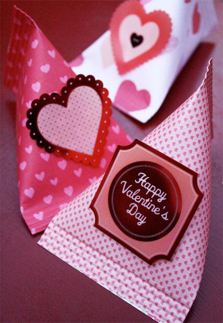 candy bagCraft Gossip